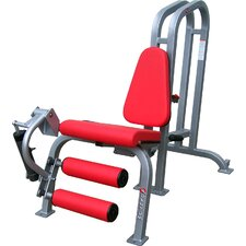 Adult Quick Circuit Commercial Seated Leg Curl/Leg Extension