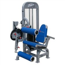 I Series Commercial Seated Leg Curl/Leg Extension Combination Unit  with Optional RL