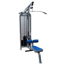 I Series Commercial High Lat/Mid Row Combination Unit