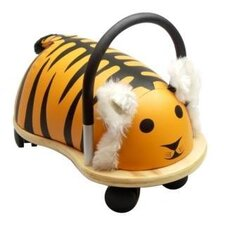 Wheely Bug Tiger Ride-On Toy