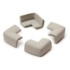 Table Corner 4 Pack in Grey