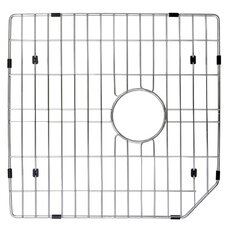 "Stainless Steel 14"" x 11"" Bottom Grid"