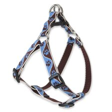 "Muddy Paws 3/4"" Adjustable Medium Dog Step-In Harness"