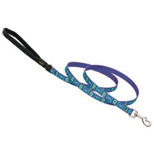 6' Sea Glass Dog Lead