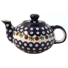 14 oz Teapot - Pattern 41A