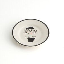 "Meet the Ladies 5.5"" Canape Dish (Set of 6)"
