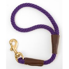 Traffic Leash in Purple