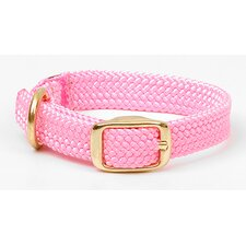 Double Braid Dog Collar