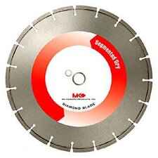 Dry Cutting Segmented Rim Blades MK-99XL