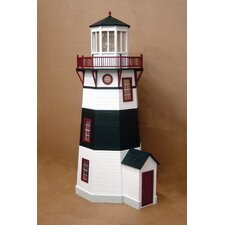 New England Lighthouse Dollhouse