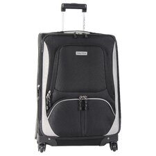 "Downhaul 24"" Expandable Spinner Suitcase"