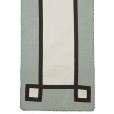 Vera Adler Natural Insert Table Runner