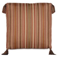 Toulon Rennes Autumn Pillow with Tassels