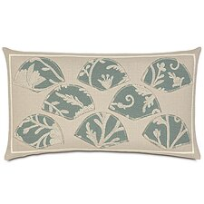 Avila Polyester Applique Decorative Pillow