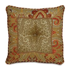 Botham Polyester Kildare Tufted Decorative Pillow