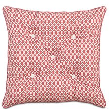 Matilda Polyester Pirouette Tufted Decorative Pillow