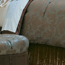 Foscari Button-Tufted Comforter