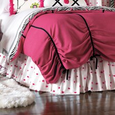 Talulla Button-Tufted Comforter