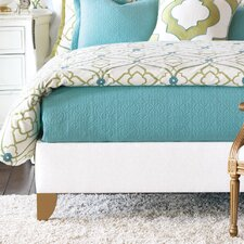 Bradshaw Hand-Tacked Cotton Comforter