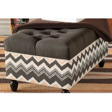 Dawson Upholstered Storage Bench
