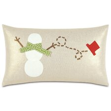 Seasonally Chic Jack Frosters Pillow