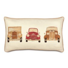 Pinkerton Eli Polyester Cars Decorative Pillow