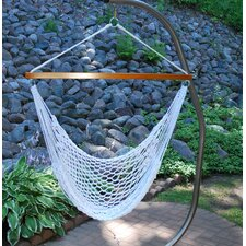 Rope Hammock Chair