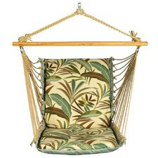 Soft Comfort Cushion Hammock Chair