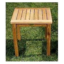 Newport Tall Square Side Table