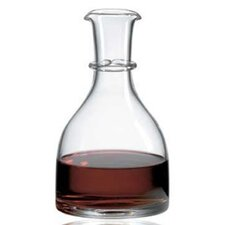 66 oz. Ring Decanter
