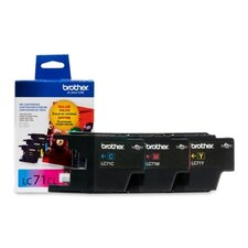 Color Ink Cartridges (Set of 3)