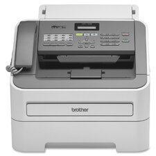 MFC-7240 All-In-One Laser Printer