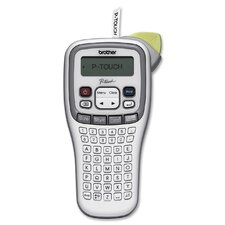 P-Touch P-Touch Pt-H100 Label Maker