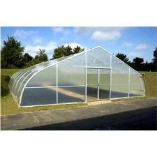 PT30 Steel Polyethylene Commercial Greenhouse