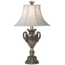 First Lady Kathy Ireland State Room Table Lamp