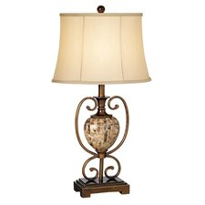 Colonial Riviere Table Lamp