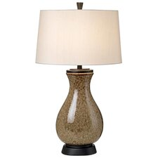 Mystic Glaze Table Lamp