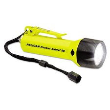 Pocket Sabrelite Flashlight