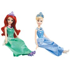 Barbie Sparkle Princess Doll