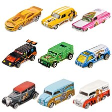 RC Car Mini Ride Assortment - Sold Individually