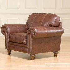 Bromley Leather Chair