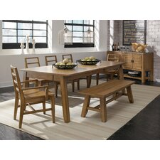 Ember Grove 7 Piece Dining Set
