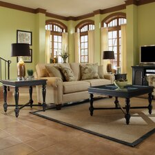 Mirren Pointe Coffee Table Set