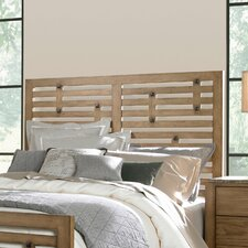 Ember Grove Panel Headboard