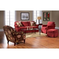 Tanya Sofa and Chair Set
