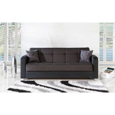 Vision Three Seat Sleeper Sofa