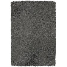 Poligan Shag Grey Rug