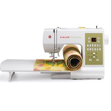 Confidence Quilter Electric Sewing Machine