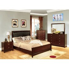 Genevia Panel Bedroom Collection
