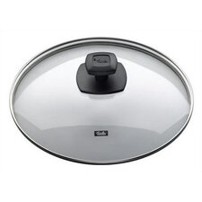 "Ultimate Frying System Comfort 9.5"" Quality Glass Lid"